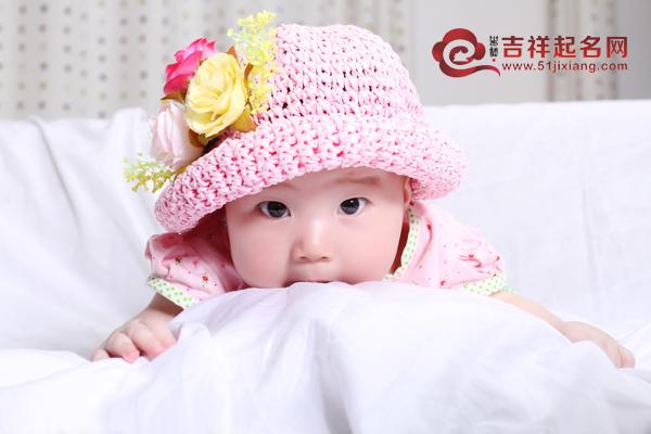 宝宝起名喜忌